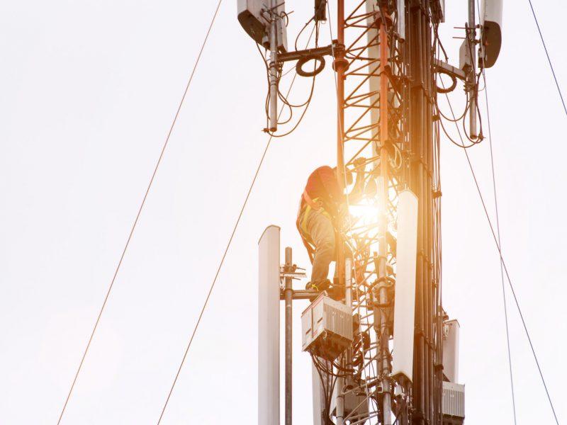 Rural Internet Provider